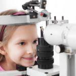 Quando Devemos Levar os Filhos ao Oftalmologista?